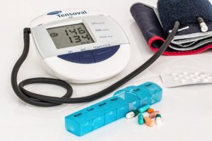 Hypertension Artérielle, Hypertension